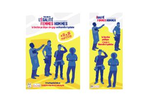 Semaine de l'égalité en Nouvelle-Aquitaine