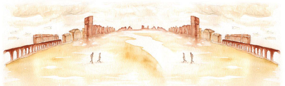 Cograph – Illustration